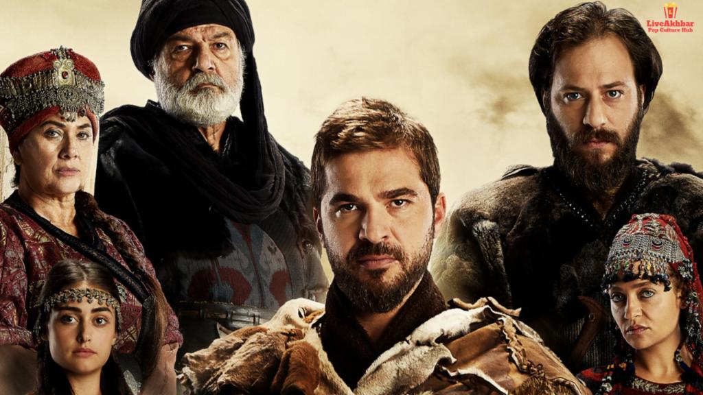 Resurrection Ertugrul Season 6 Release Date