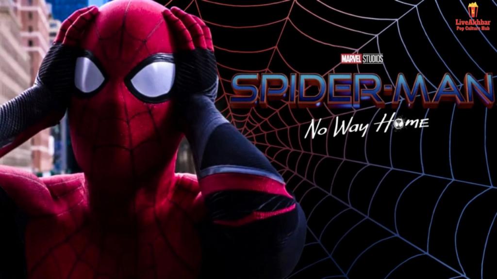 Spider-Man: No Way Home Release Date