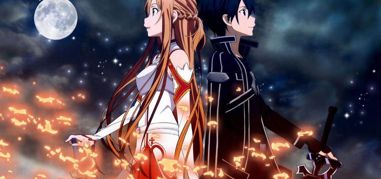 Sword Art Online Season 5 release date