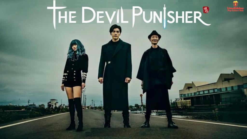 The Devil Punisher Season 2