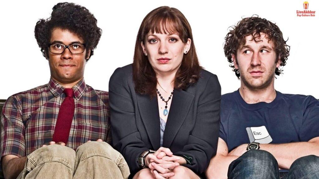 The IT Crowd Season 6 Release Date