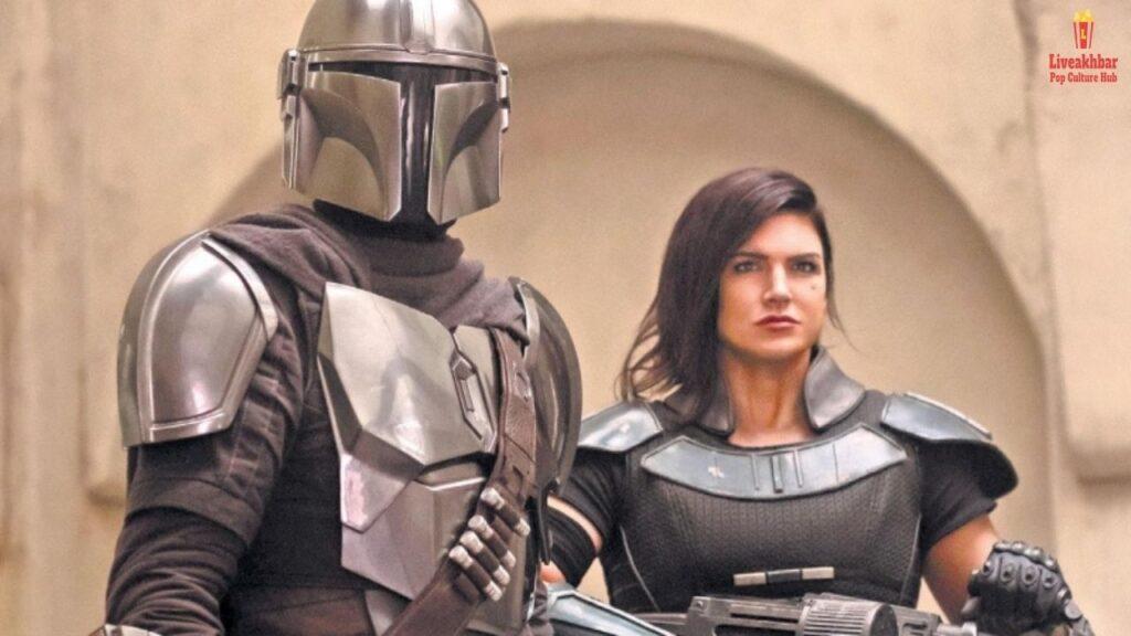 The Mandalorian Season 3 cast