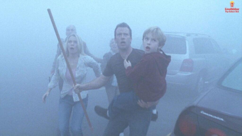 The Mist Season 2 Story