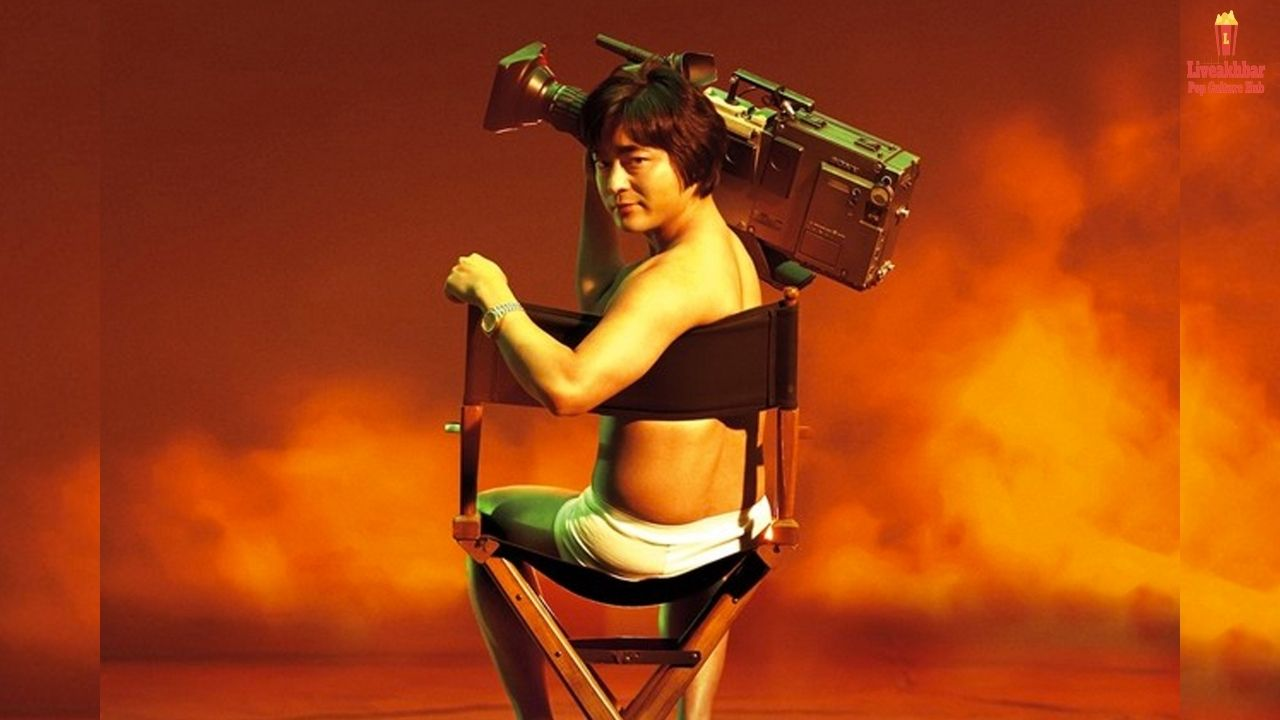 The Naked Director Season 3
