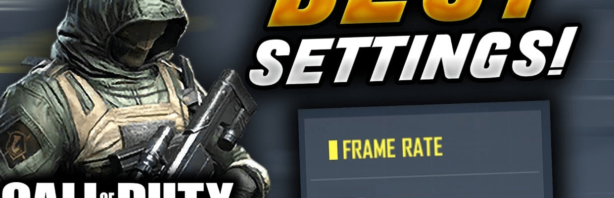 make cod mobile smoother