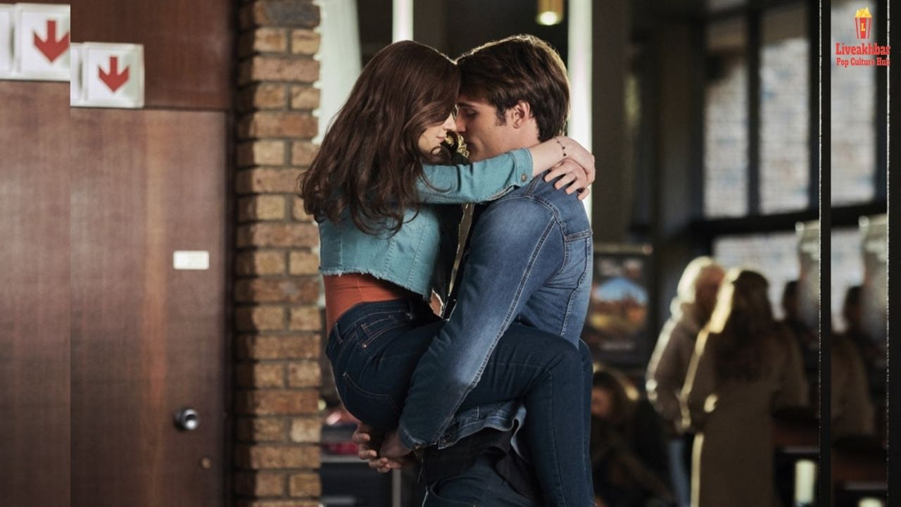 movies like kissing booth