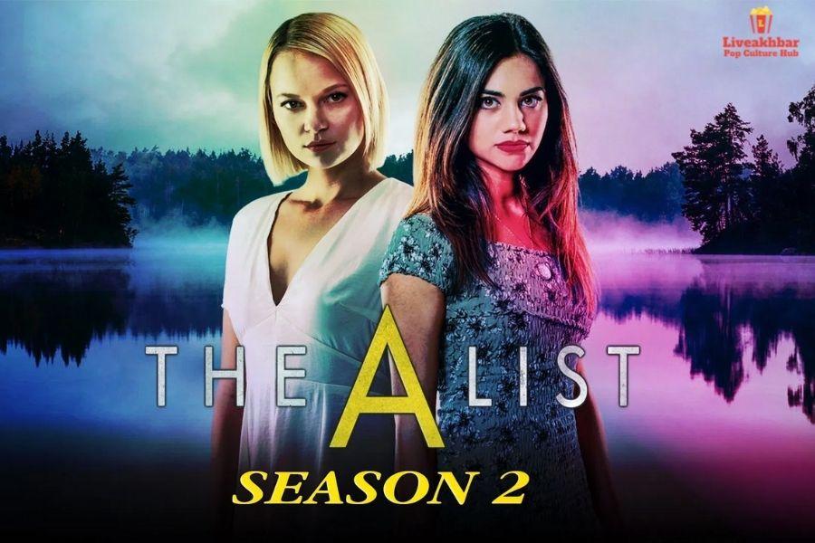 A list season 2