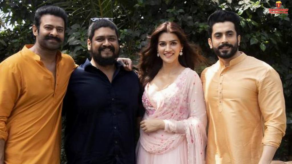 Adipurush Cast Members