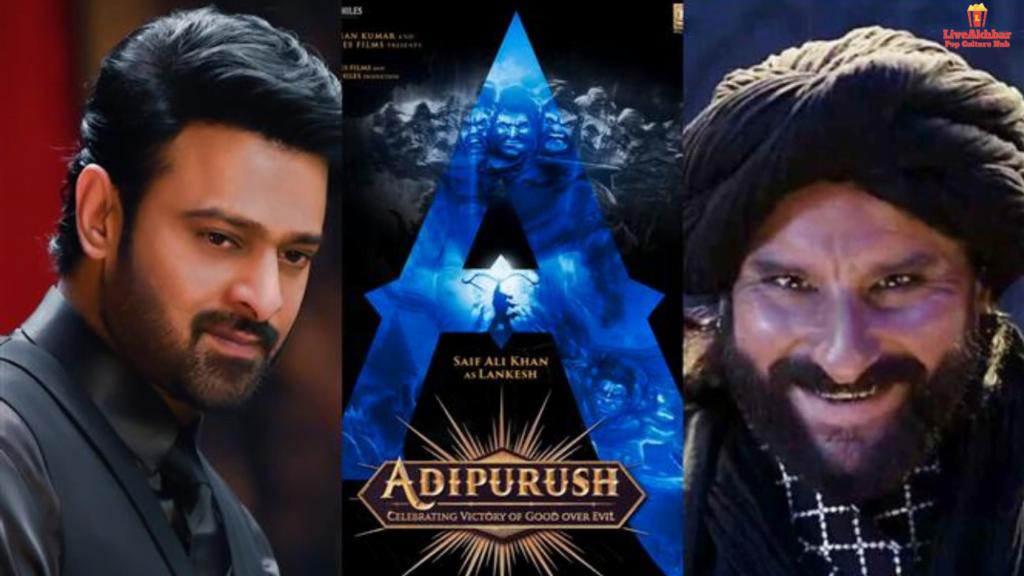 Adipurush Further Updates