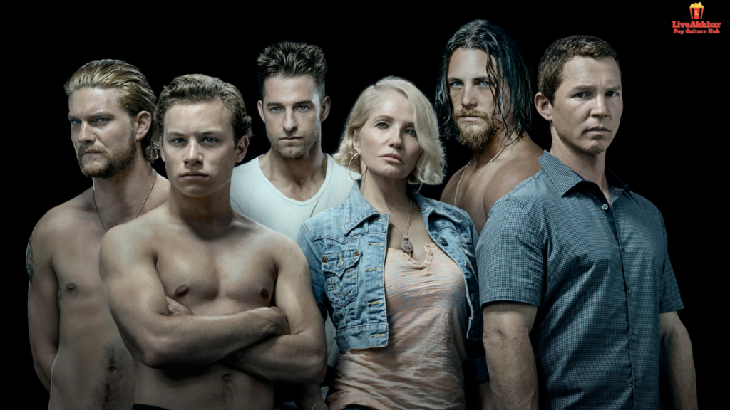 Animal Kingdom Season 6: Who is in the cast?
