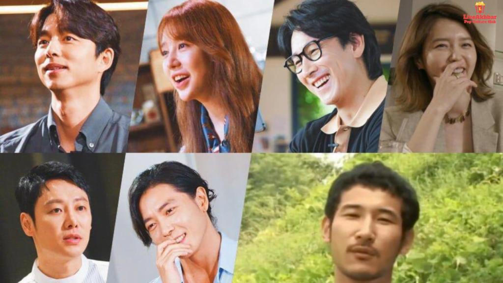 Coffee Prince Season 2 Cast