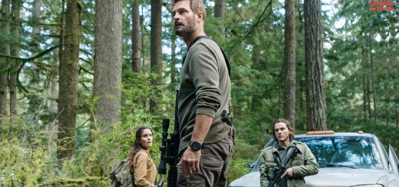 Colony Season 4 Release Date
