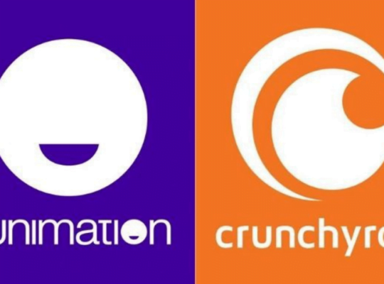 Crunchyroll Vs Funimation