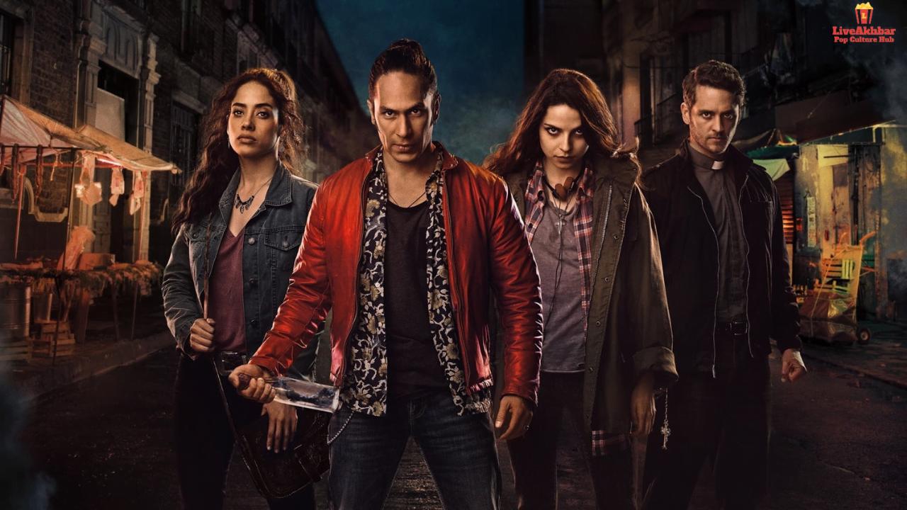 Diablero Season 3 Release Date