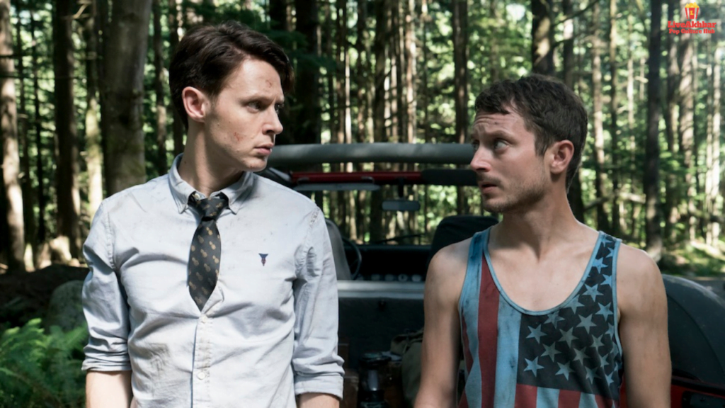 Dirk Gently: What is it about?