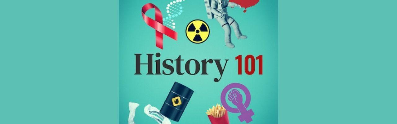 History 101 Season 2 Release Date