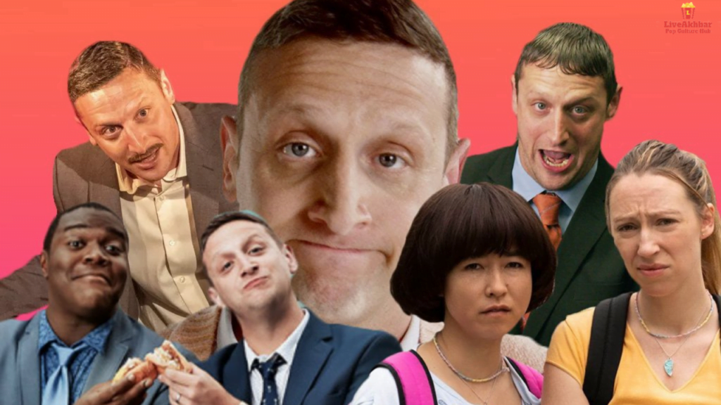 I Think You Should Leave Season 3: Star Cast