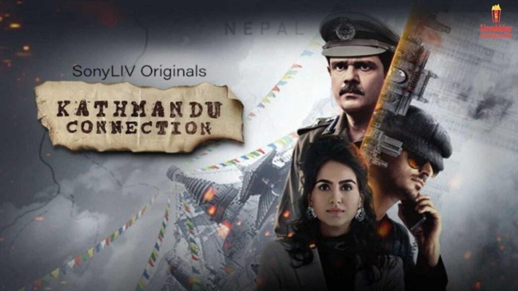 Kathmandu Connection Season 2