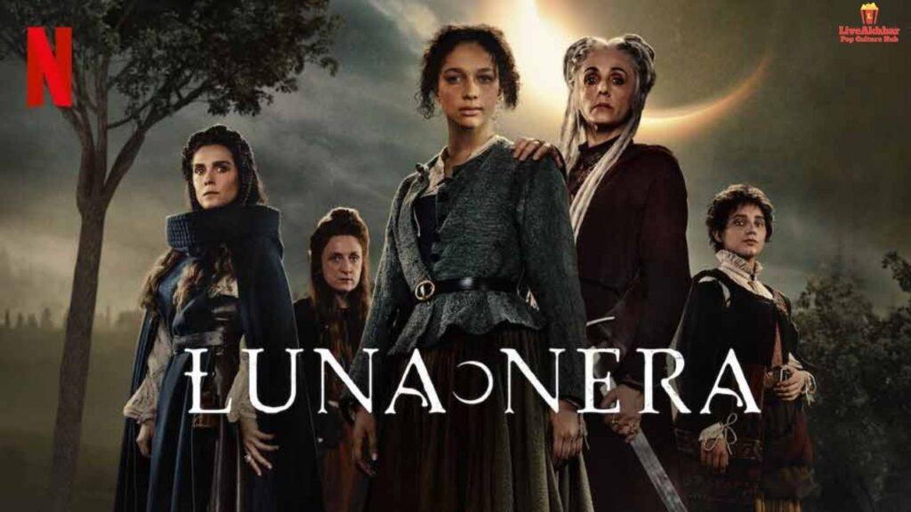 Luna Nera Season 2