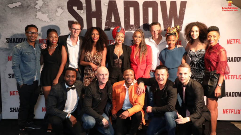 Shadow Season 2: Who will be in the cast?