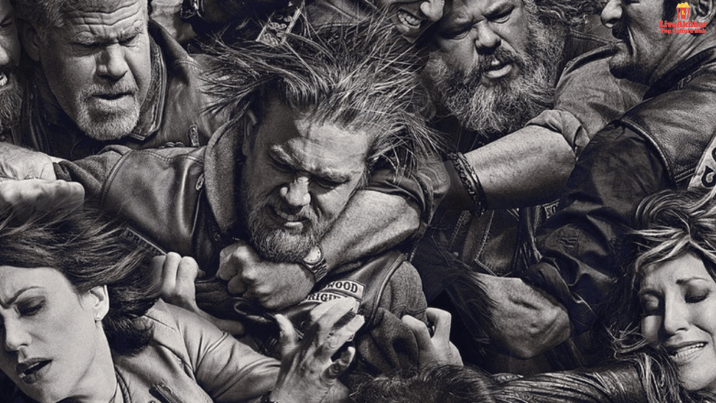 Sons Of Anarchy Season 8: Happening or not?