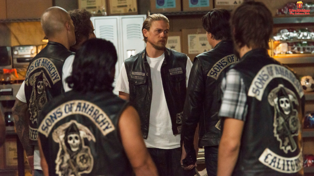 Sons Of Anarchy Season 8 Release Date