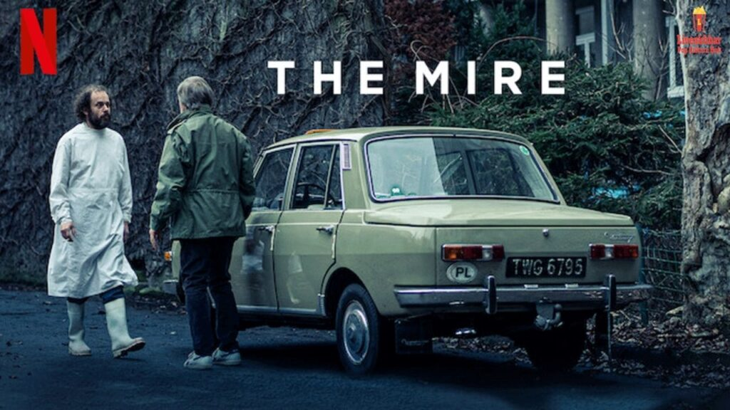 The Mire Season 3 Release Date