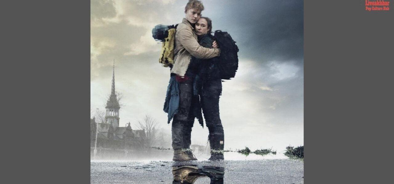 The Rain Season 4 Release Date