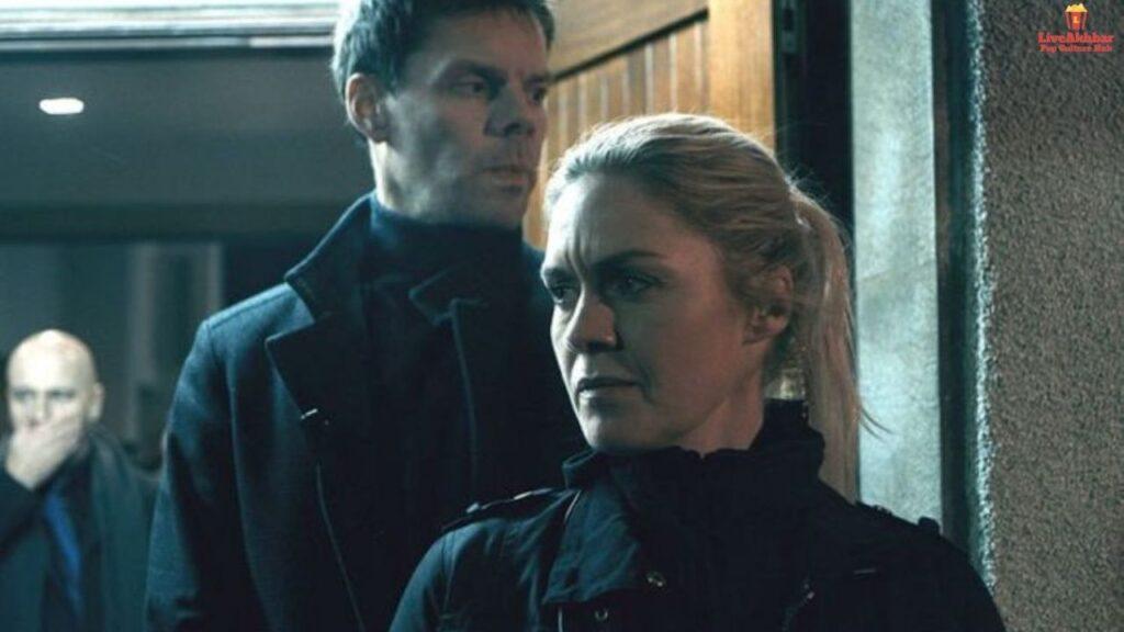 The Valhalla Murders Season 2 Cast