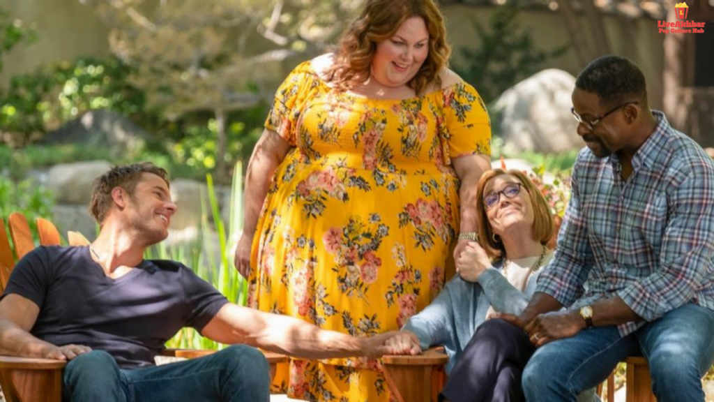 This Is Us Season 6 Release Details