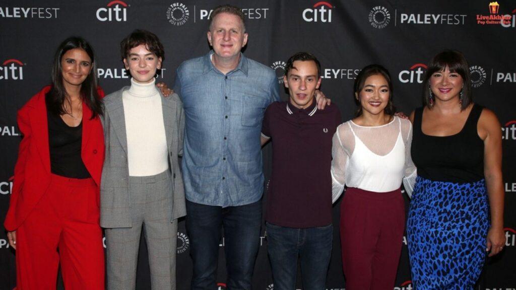 Atypical Season 5 Cast