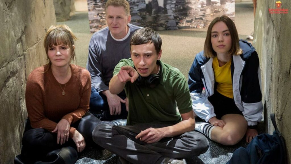 Atypical Web Series