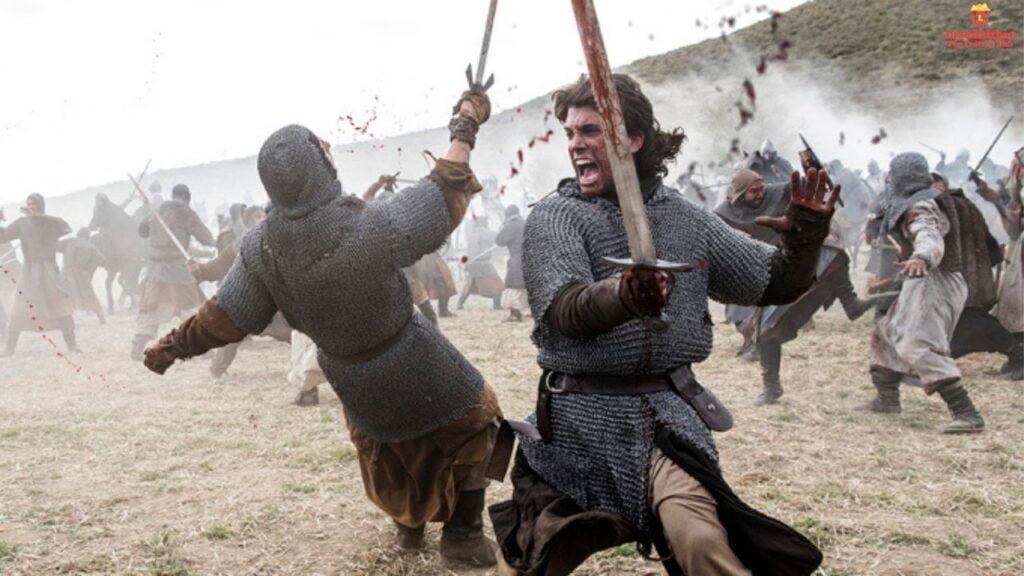 El Cid Season 1