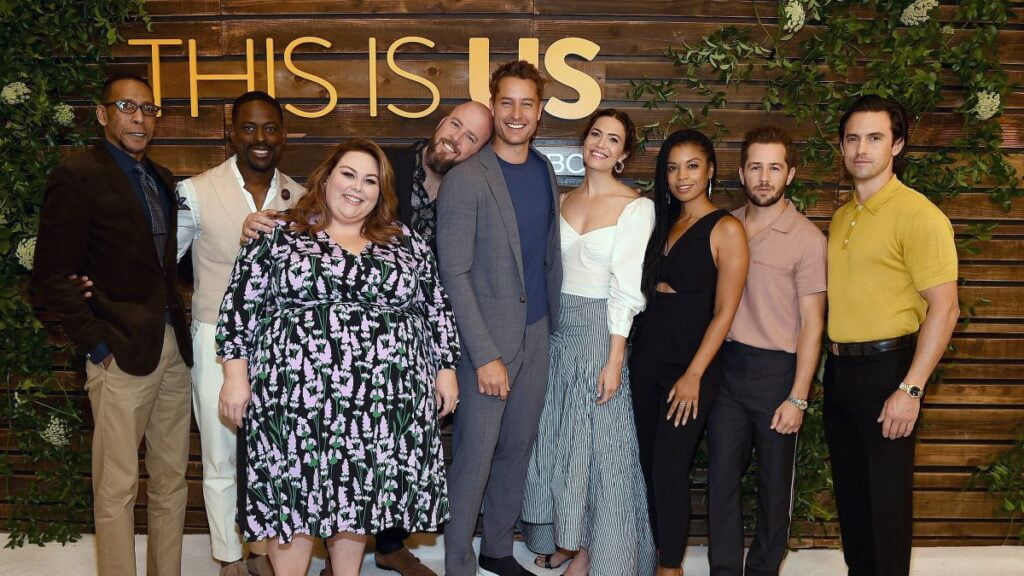 This Is Us Season 6 Cast and Crew