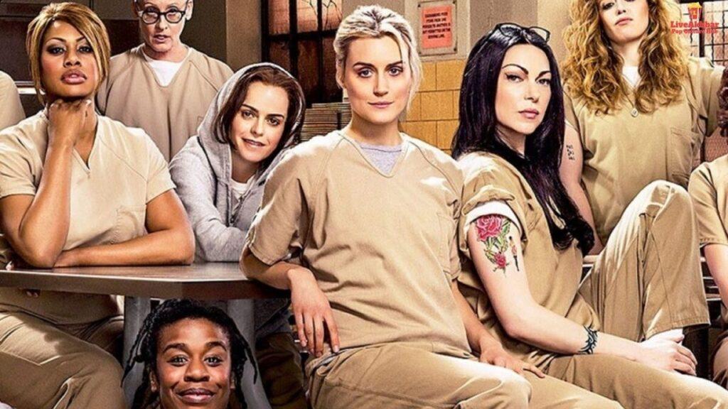Orange is the New Black Season 8 Release Date