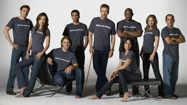 house season 9 cast