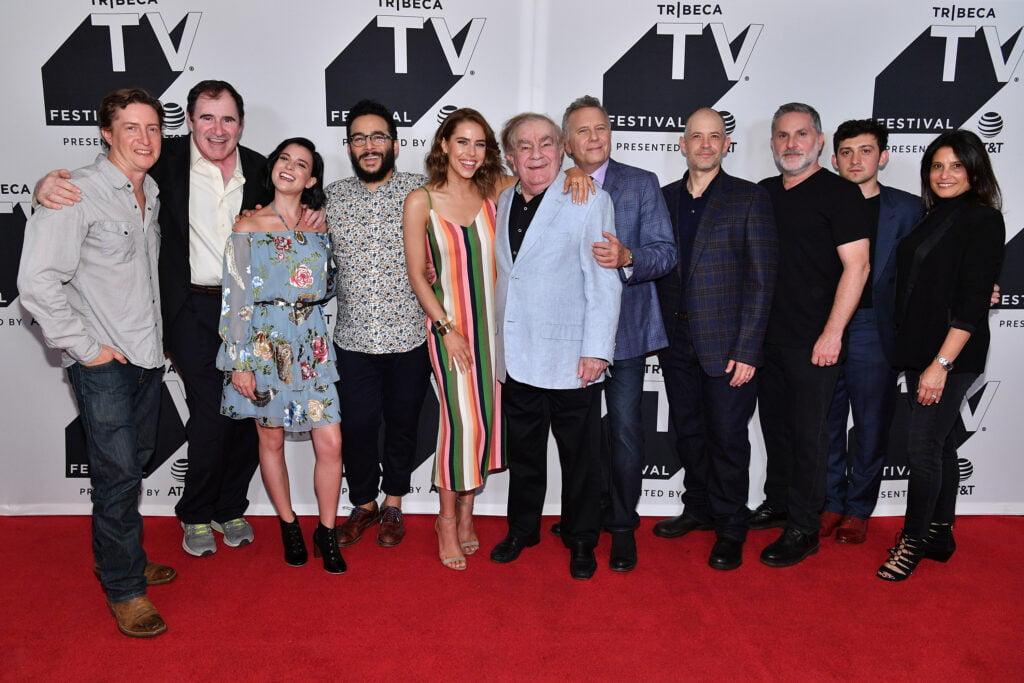 Red Oaks Season 4 Cast