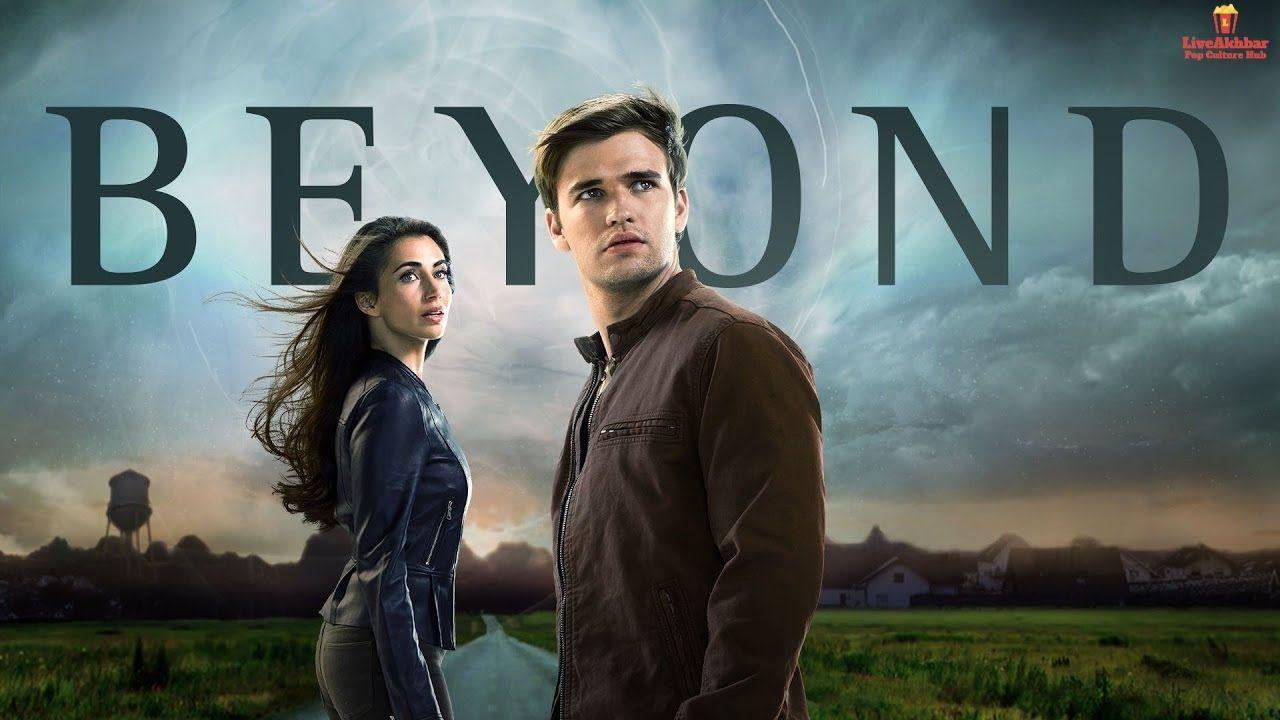 Beyond season 3
