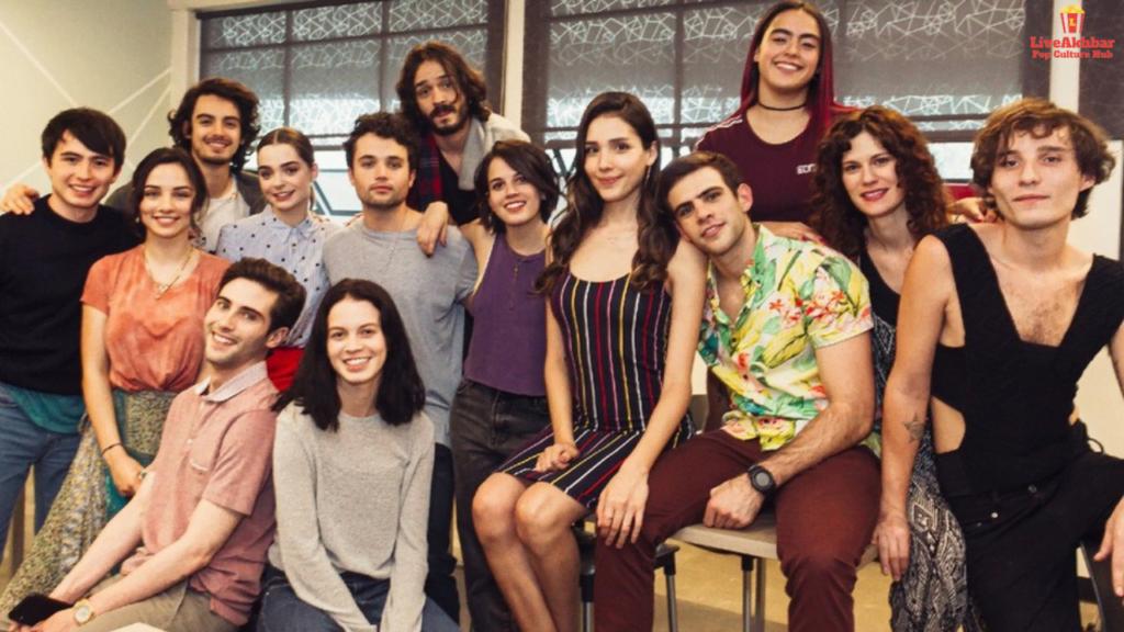 Control Z Season 3 Expected Cast