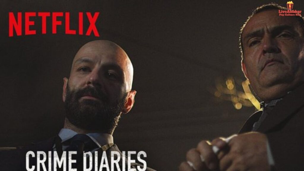 Crime Diaries Night Out Season 2