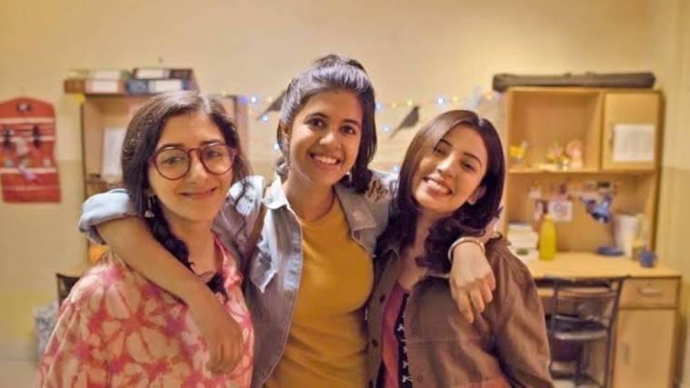 Engineering Girls Season 3