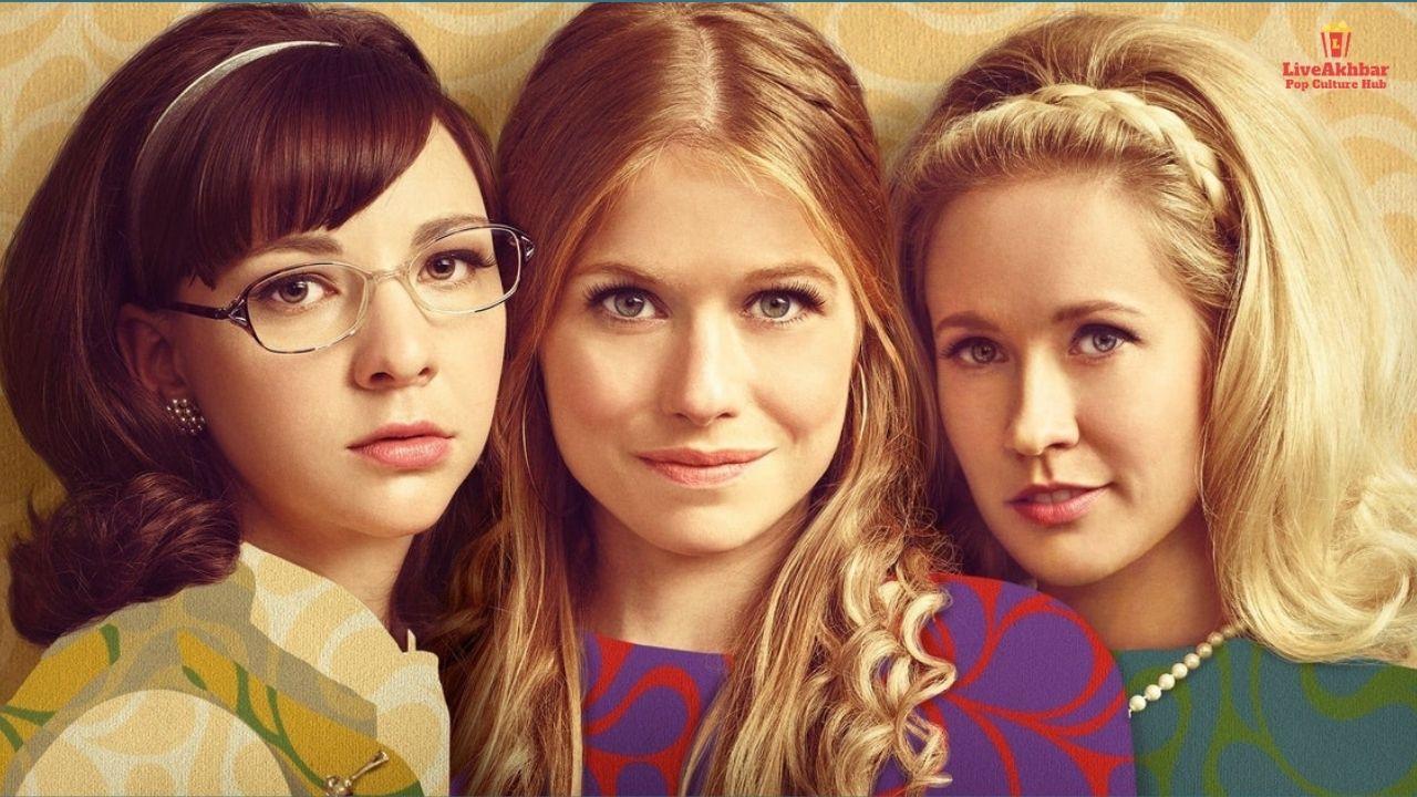 Good Girls Revolt Season 2