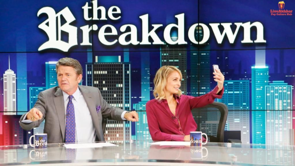 Great News Season 3 Plot