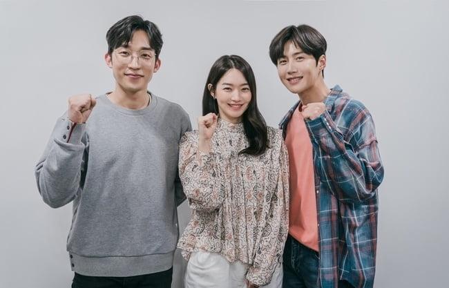 Hometown Cha-Cha-Cha Season 2 cast