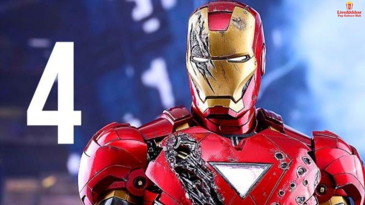 Iron Man 4 release date