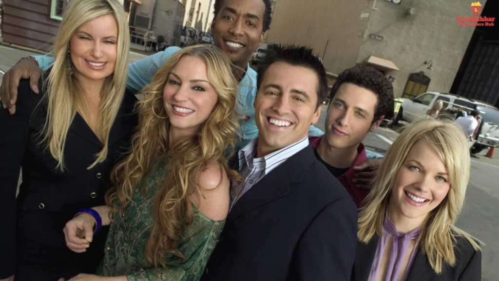 Joey Season 3 Cast and Crew: Who's in it?