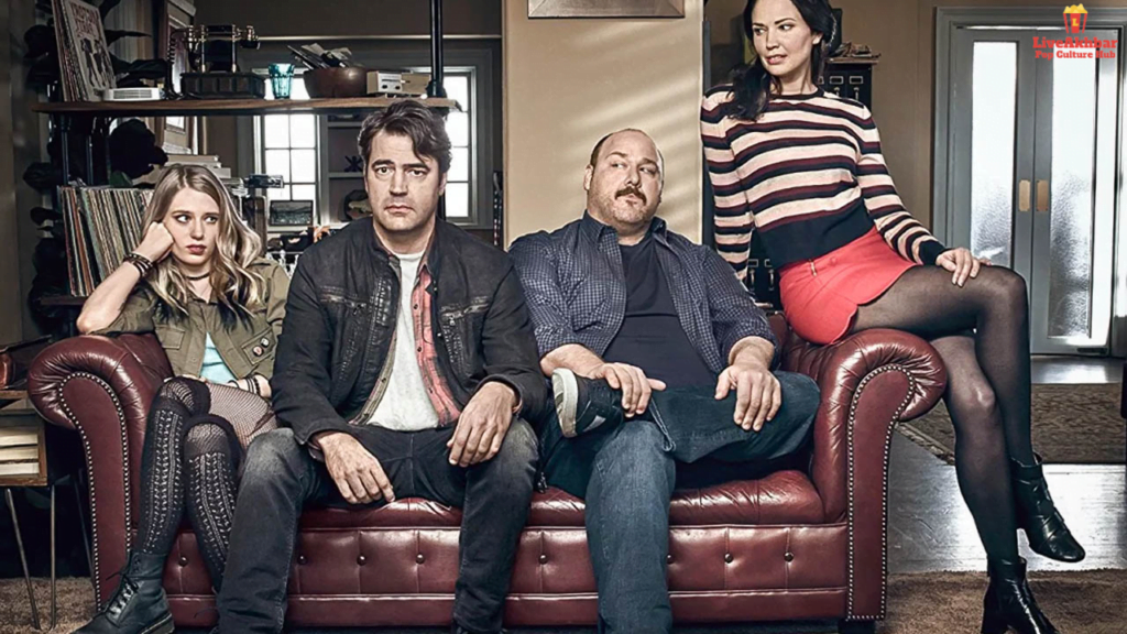 Loudermilk Season 4: Casting Members