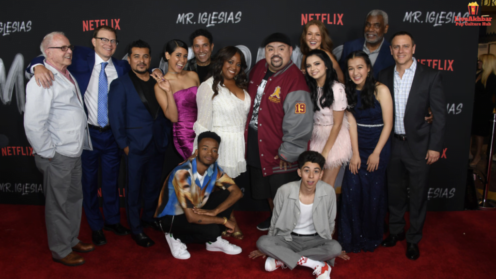 Mr. Iglesias Season 4: Cast and Crew