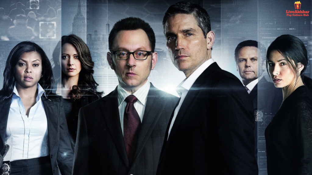 Person of Interest Season 6: Expected Cast