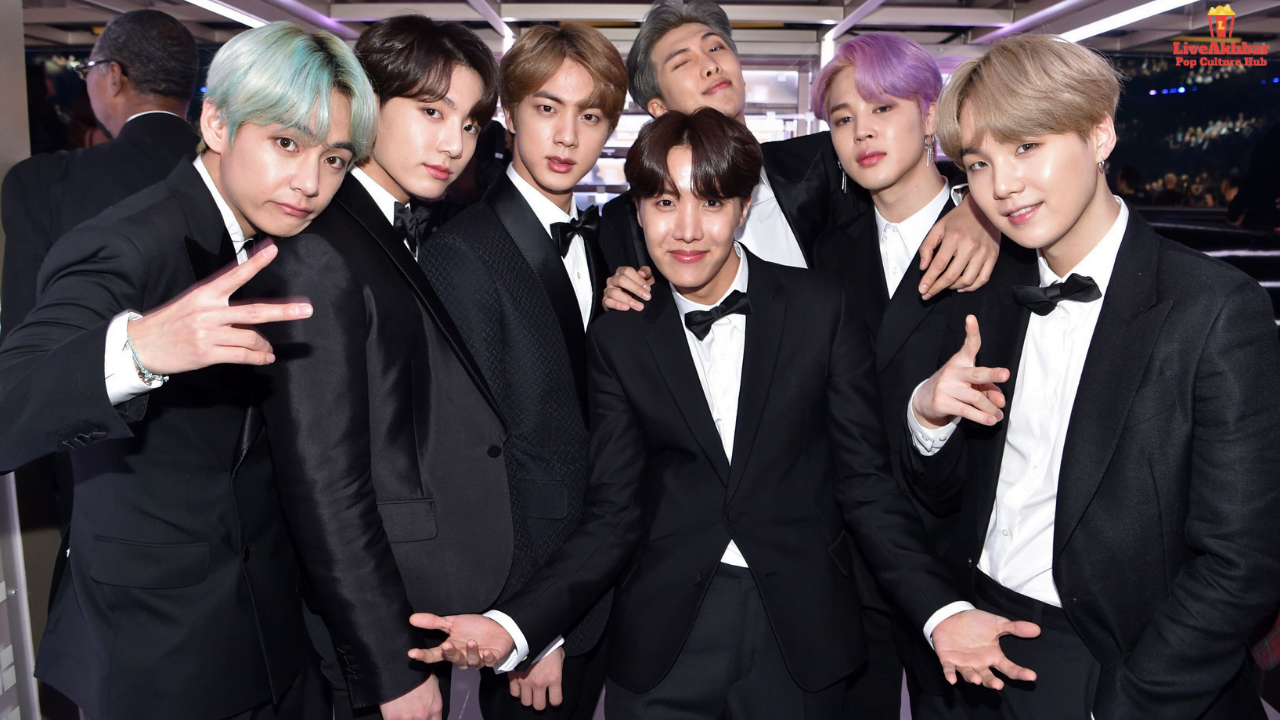 Want To Know Who is the Poorest Member of BTS? Click Here!